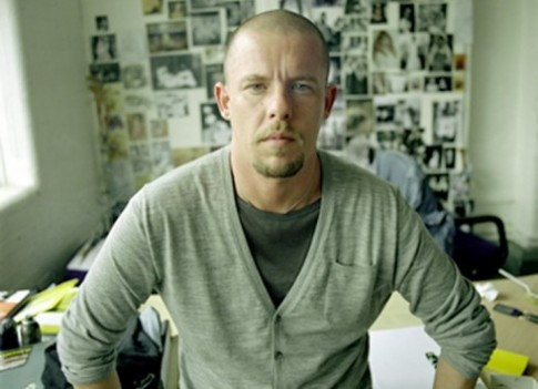 The Late Lee Alexander McQueen