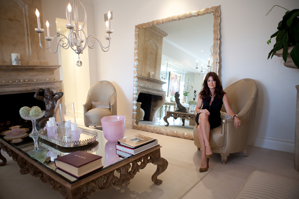 Bravo S Trhwobh Lisa Vanderpump S Pinky Estate The