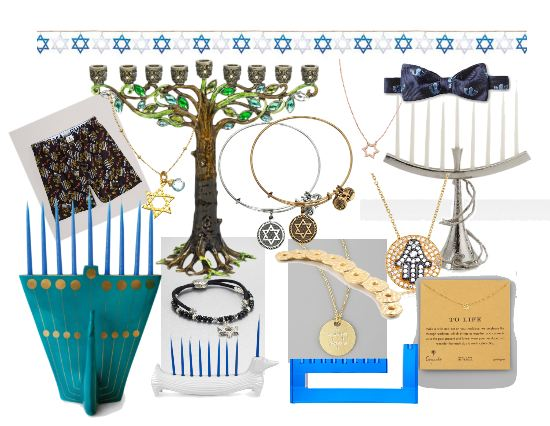 Chanukah-it To MeBaby!