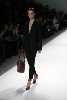 The Style Senders - Nanette Lepore Fall 2013