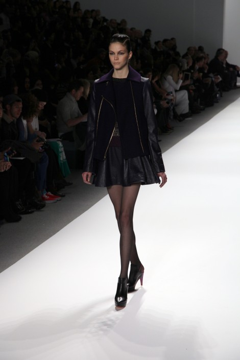 My Favorite Look from Nanette Lepore Fall 2013 the Collection!!!!!