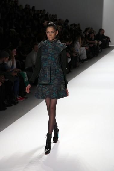 The Style Senders - Nanette Lepore Fall 2013