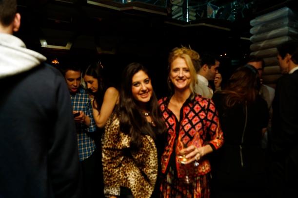 Nanette Lepore & Dara