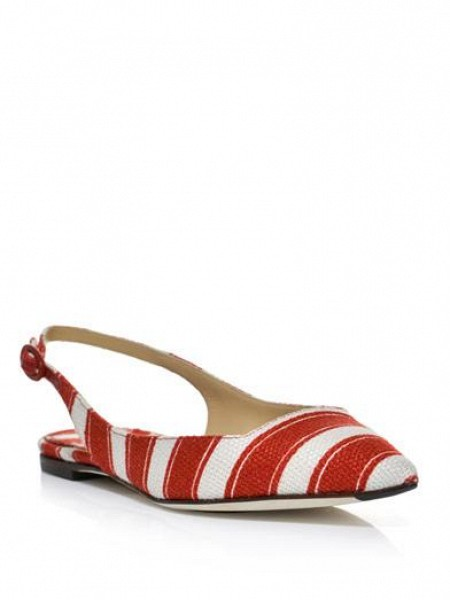 Dolce & Gabbana shoes RED WHITE $318.00