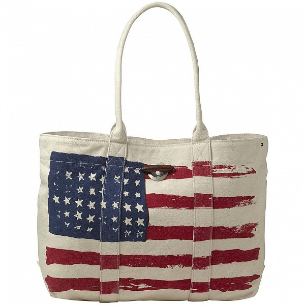 Tommy Hilfiger FLAG Bag