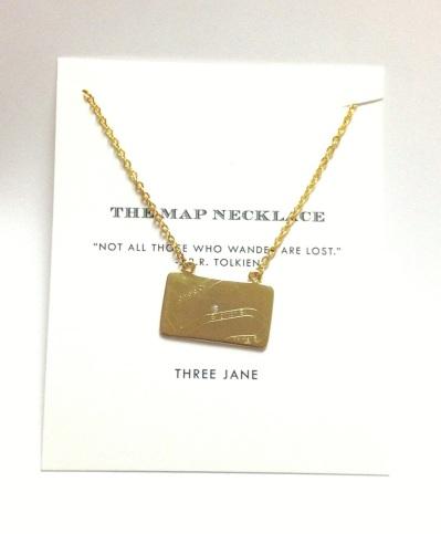 The Style Senders - Katie Schloss - Three Jane
