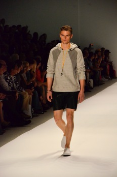 The Style Senders - Nautica Spring 2014