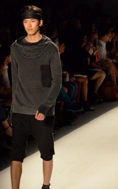 The Style Senders - Nicholas K Spring 2014
