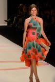 The Style Senders - Desigual Spring 2014