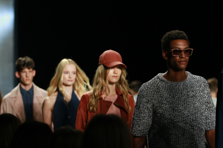 MBFW SS2014: Lacoste