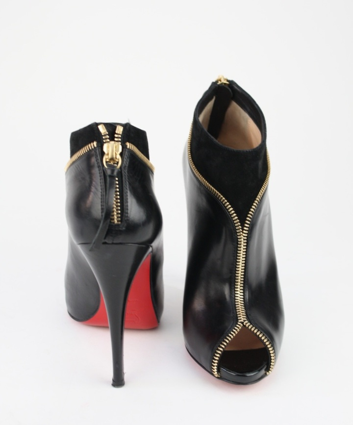 Louboutins  In A Landfill No More! With Michael's ConsignmentShop!