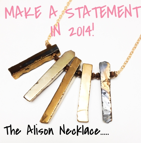 alison necklace promo