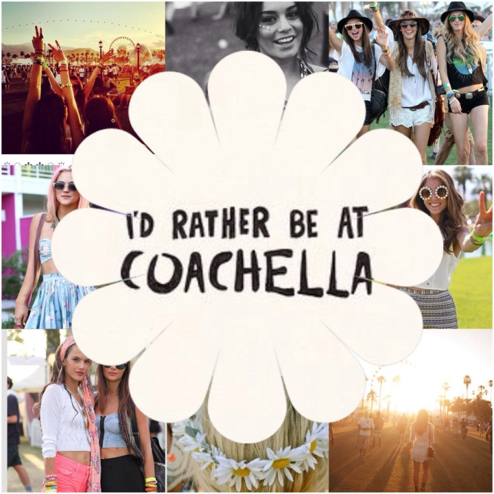 COACHELLA DRESSING – Music Festival Must Haves!