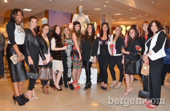WOMEN WHO ROCK with Neiman Marcus