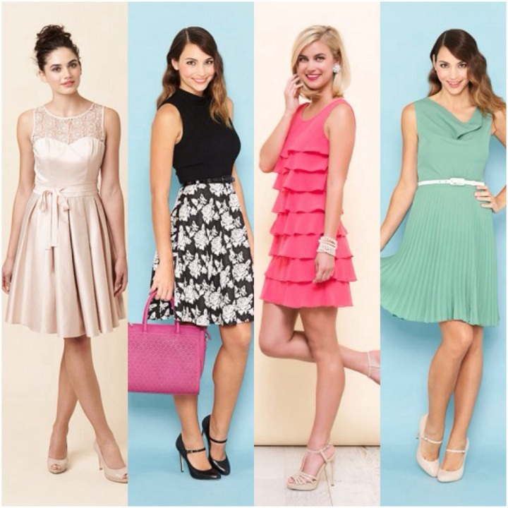 5 Summer Dresses You'll Want Now😎-Review Australia Online Dresses