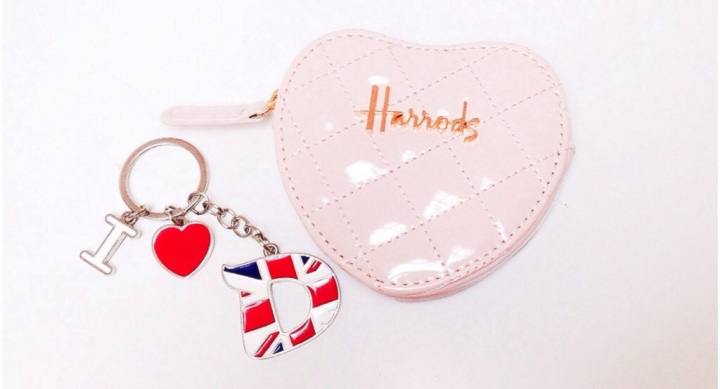 A Special Gift FromHarrod's