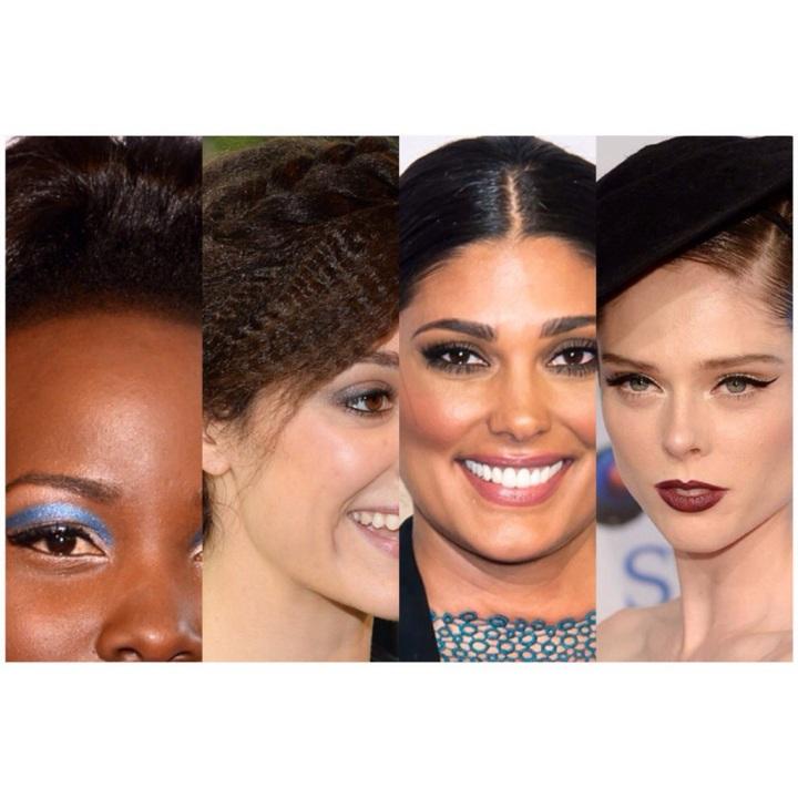 CFDA AWARDS 2014 – The BeautyEdition