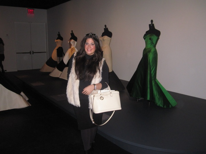 MBFW F/W 2014 – Charles James: Beyond Fashion and the New Anna Wintour Costume CenterBreakfast