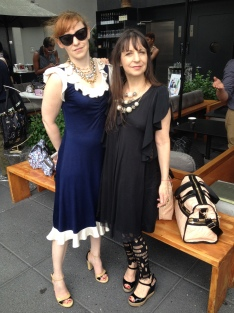 Mandie & Karen Erickson
