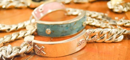 Ann Dexter-Jones ID Bracelets 2