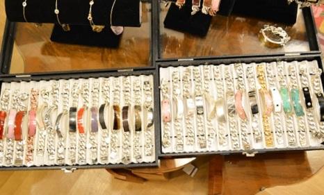 Ann Dexter-Jones ID Bracelets 3