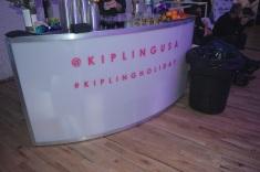 Kipling Holiday Party 2014 1