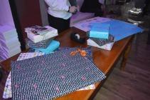 Kipling Holiday Party 2014 4