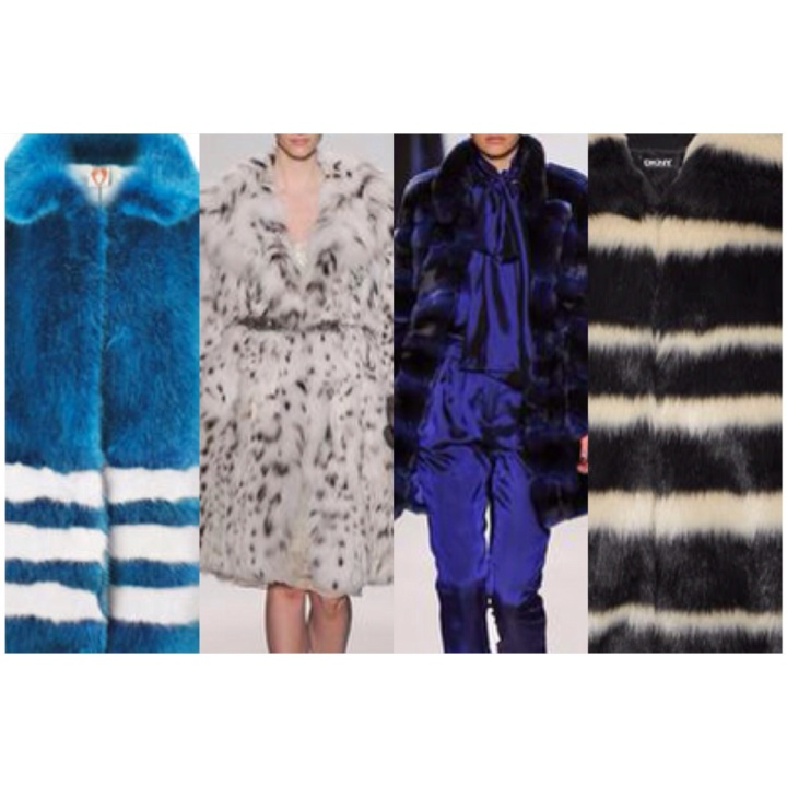 Faux Fur Finds – Top Faux Fur Outerwear of 2014