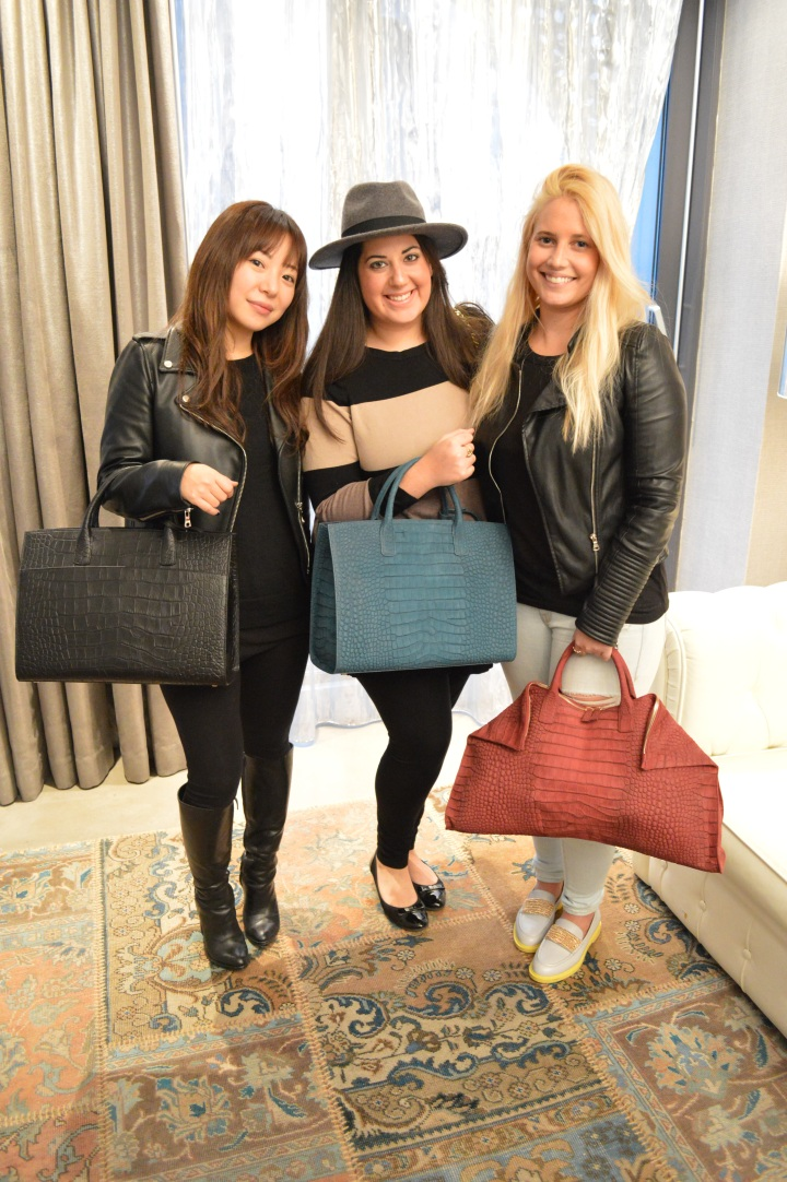Emily-Cho Handbag Preview Fall 2015