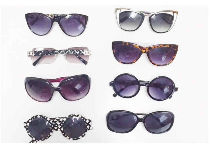 CURRENTLY COVETING – Shades 😎