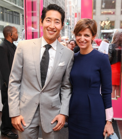 CHARMING CHARLIE NYC Flagship Opening