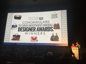 Dara Senders - The Style Senders - Handbag Awards
