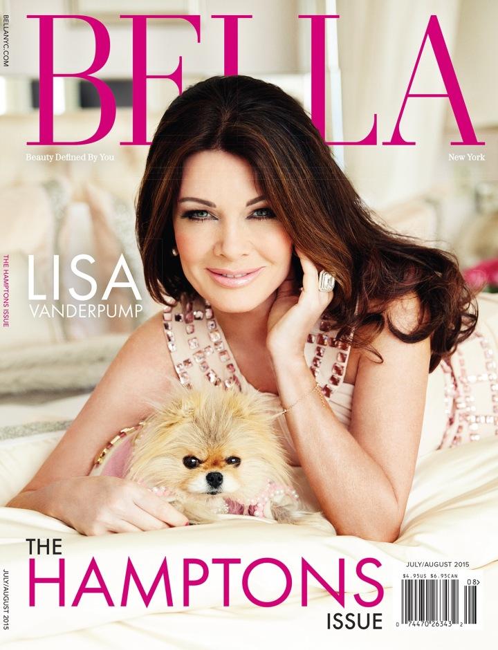 Dara Senders Feature – Bella New York Magazine – SpecialDiscount