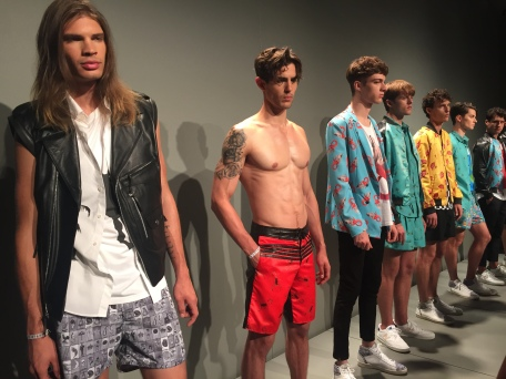 dara senders - the style senders - new york fashion week mens