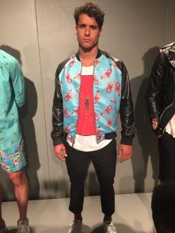 dara senders - the style senders - new york fashion week mens