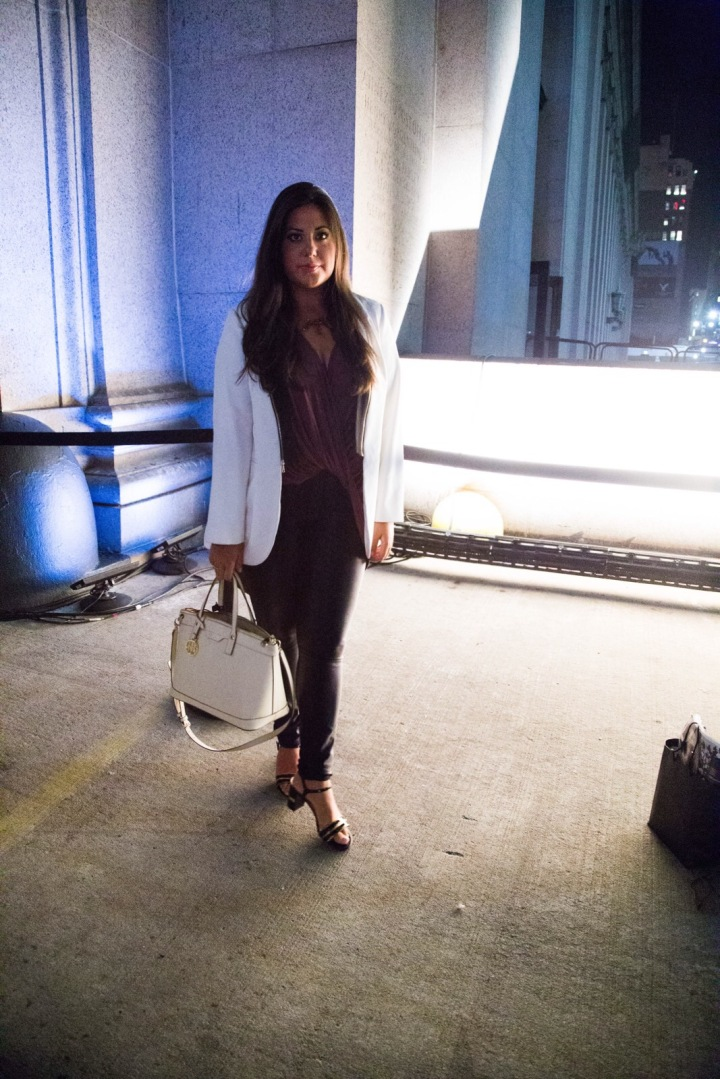NYFW-SS15: Dara's Sent Style – Day No.2Evening