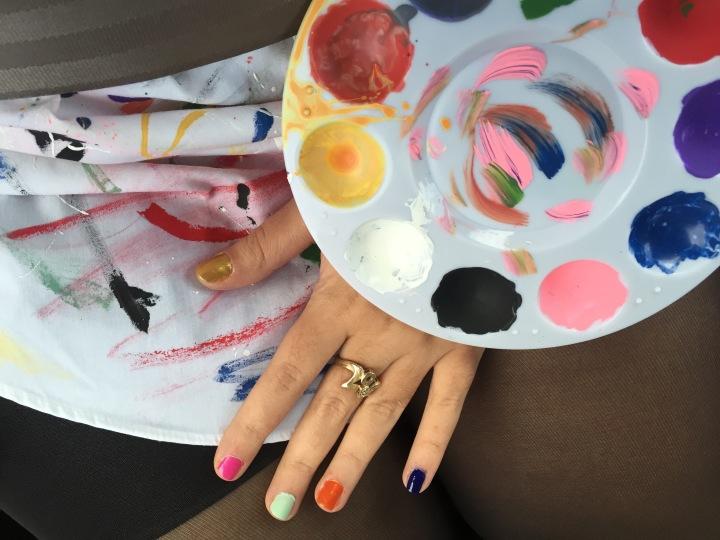 Dara's Sent Style: Halloween – An American inParis!