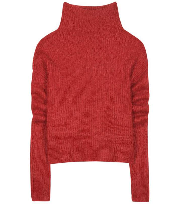 Haider Ackermann Turtleneck sweater