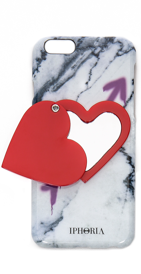 Iphoria Arrow Heart iPhone 6 / 6s Case