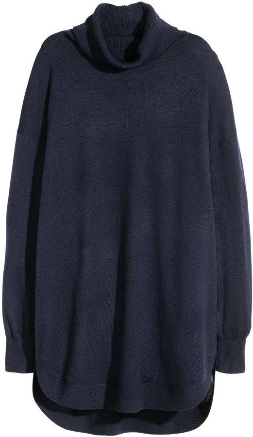 H&M - Turtleneck Sweater
