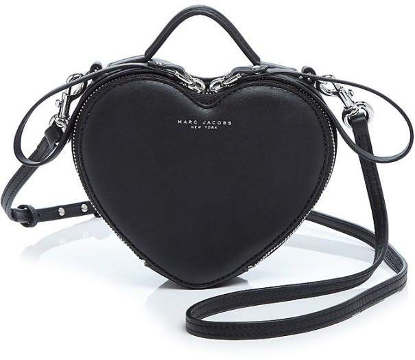 Marc Jacobs Heart Crossbody
