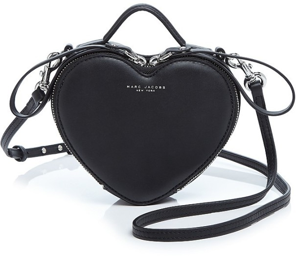 Marc Jacobs Heart Crossbody