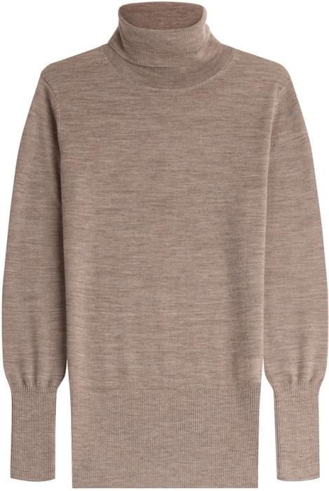 Steffen Schraut Essential Merino Wool Turtleneck
