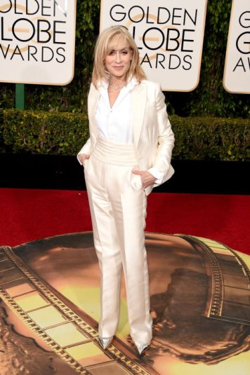 Judith Light In Maggie Norris Couture