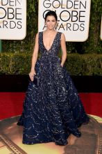 Jenna Dewan Tatum In Zuhair Murad.