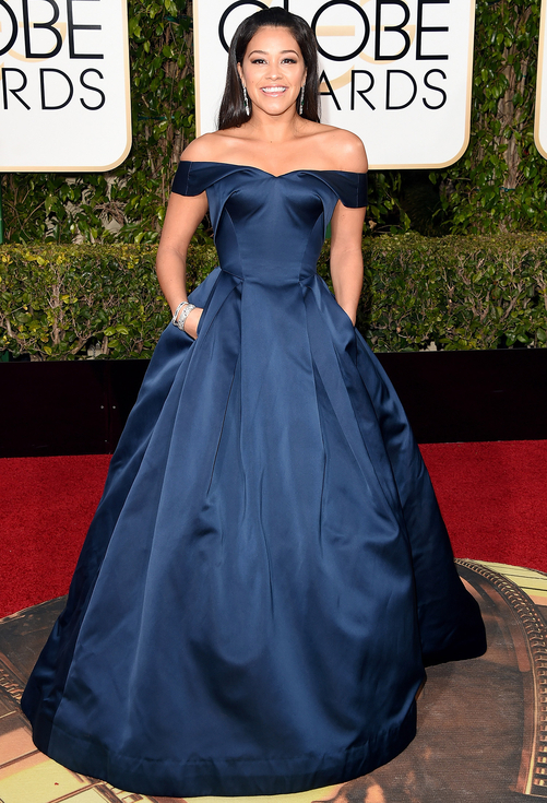 Golden Globes 2016 – Our Favorite Looks From The Red Carpet