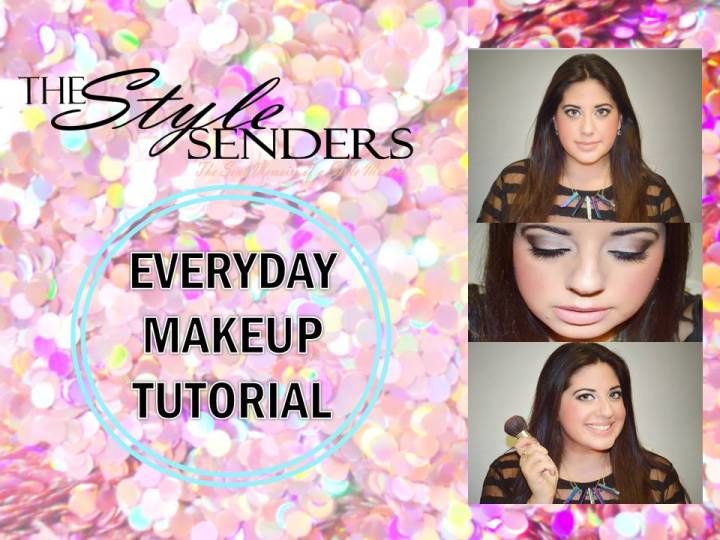 "MY PERSONAL ""SIGNATURE MAKEUP"" TUTORIAL – YOUTUBE"