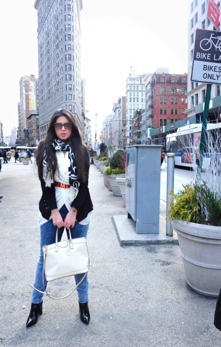 Dara's Sent Style – FlatironFun