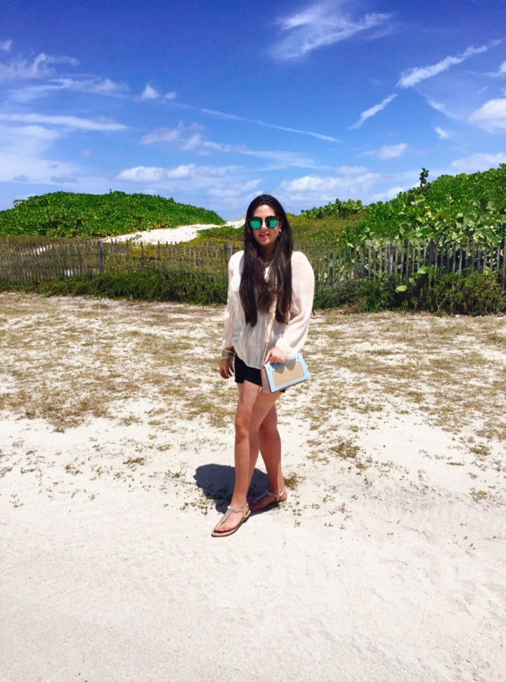 Dara's Sent Style – South Beach, Miami with a side of Bachelorette