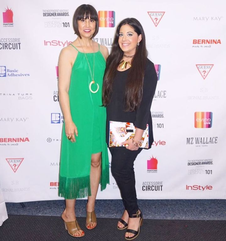 The 10th Annual Independent Handbag Designer Awards